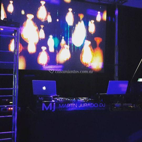 Martin Jurado DJ
