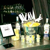 Tequilas Shots