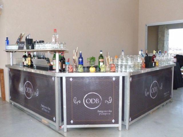 ODB Outlet de Bebidas