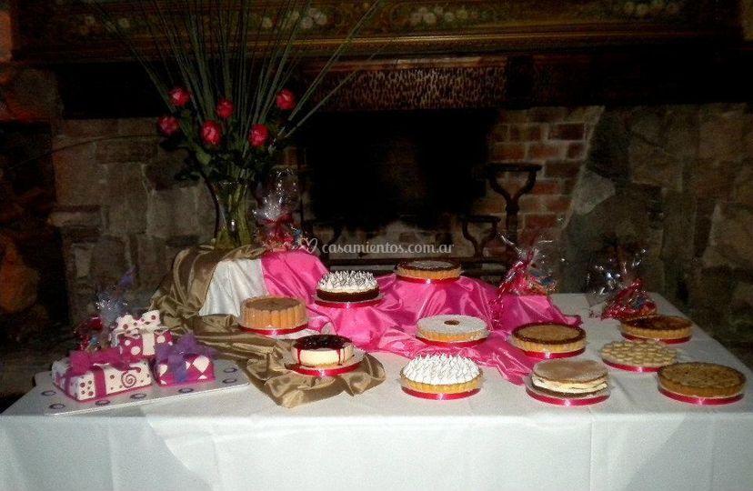 Mesa dulce stakel