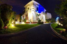Casa de la Villa Eventos