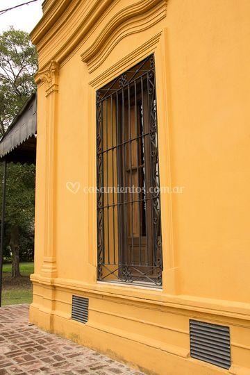 Casona Antigua