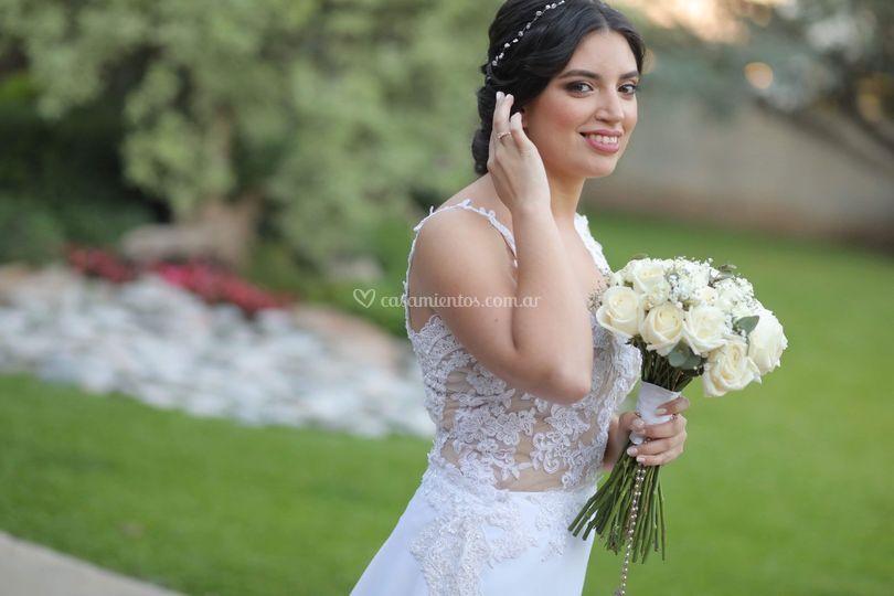 La boda de Magui