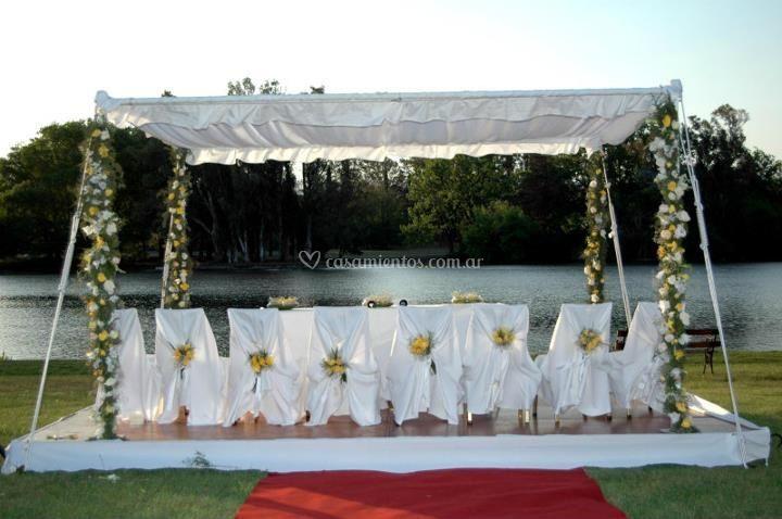Para ceremonias