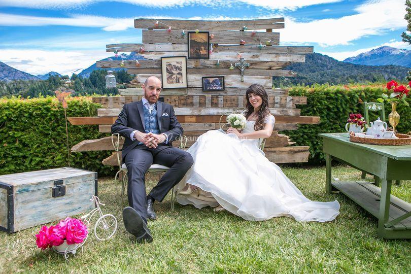 Casamientos Bariloche