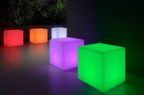 TRN Mobiliario Luminoso