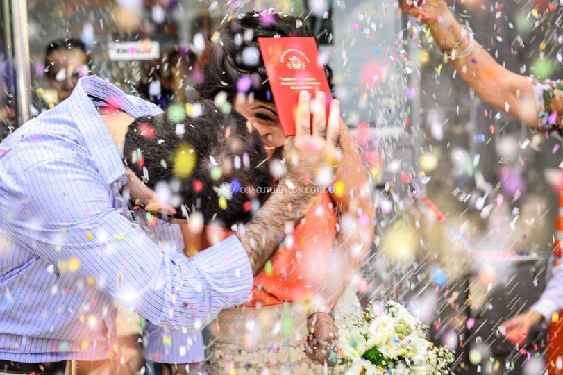 Vues Wedding