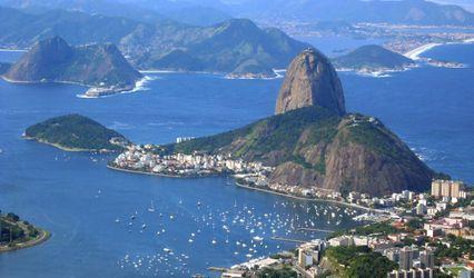 Approaching Brazil 1