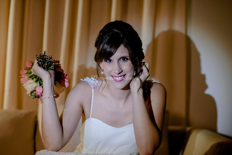 Carla Furchi Make Up