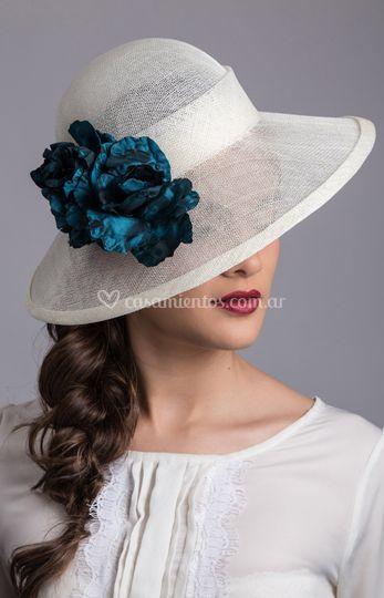 Sombrero civil