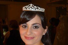 Nadia Tojeiro Make Up