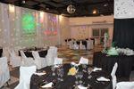 Mesas y pista de baile de Sal�n Stylo