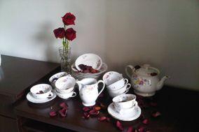 Elisa Vintage Tea