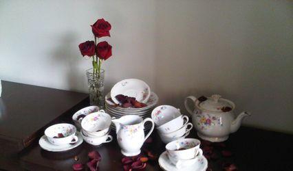 Elisa Vintage Tea 1