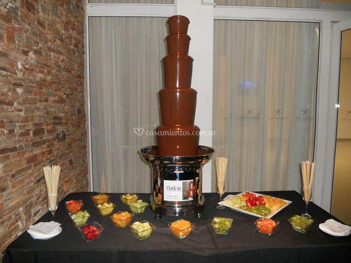 Dalicia Chocolate