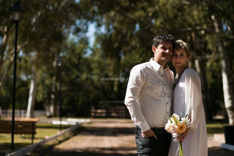 Post Casamiento!