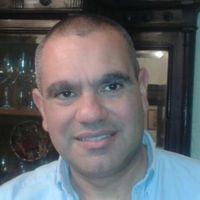 Gustavo Fabián  Vargas
