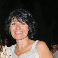 Evangelina  Ricci