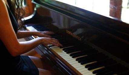 Mercedes Manghi - Piano y Voz