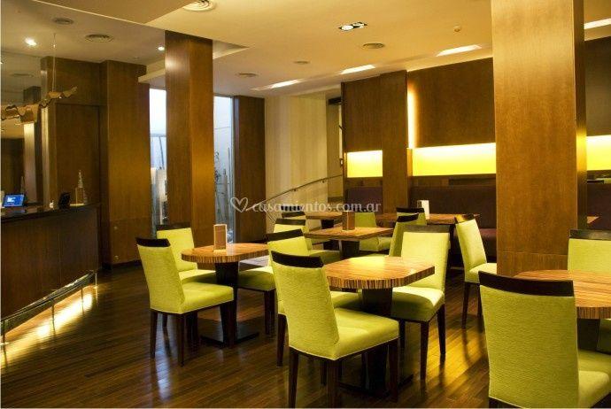 Coffee & lounge