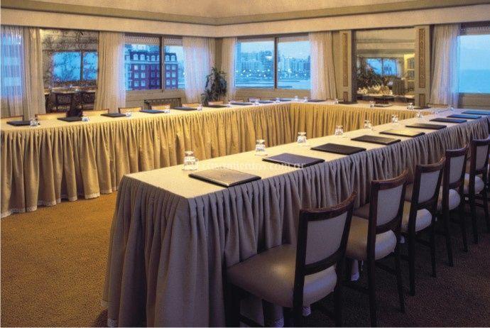 Salón para banquete Mar del Plata
