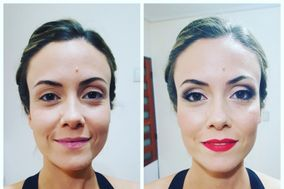 Alme Makeup