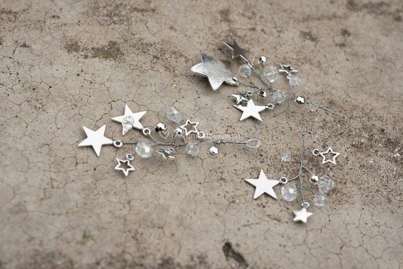 Set Star Plata