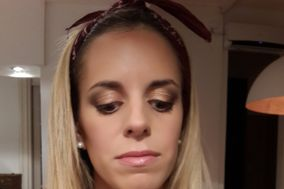 Odalis Professional Make Up