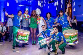 Batucada Carnaval Bahiano