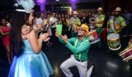 Batucada Carnaval Bahiano 2