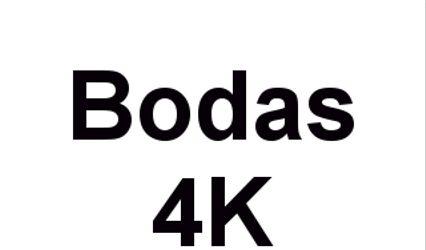 Bodas 4K 1