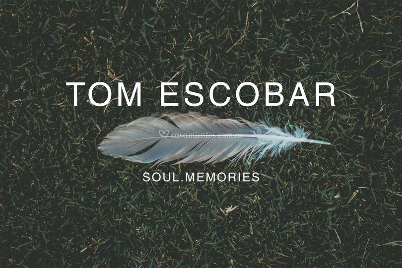 Logo TOM ESCOBAR