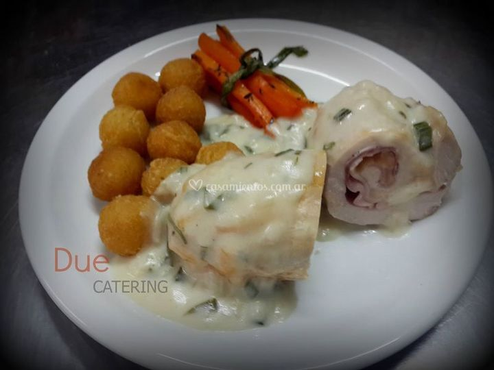 Due Catering