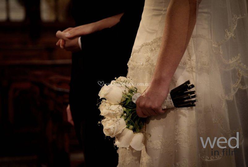 Wed In Film