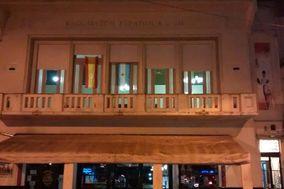 Salón de Eventos La Española