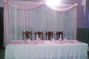 Zaira Salón de Eventos