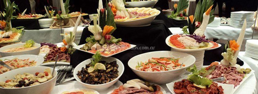 El banquetes