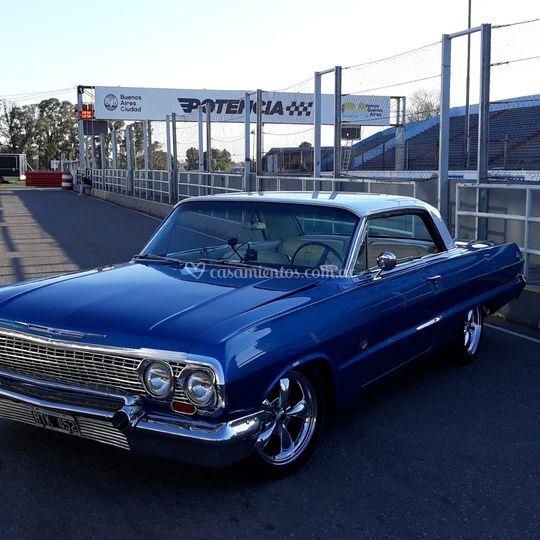 Impala 1963