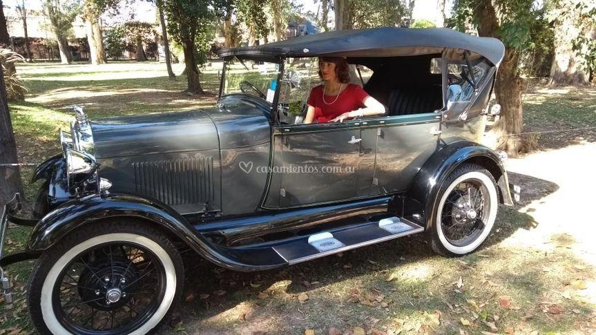 Las Vegas Classic Cars