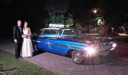 Las Vegas Classic Cars 2