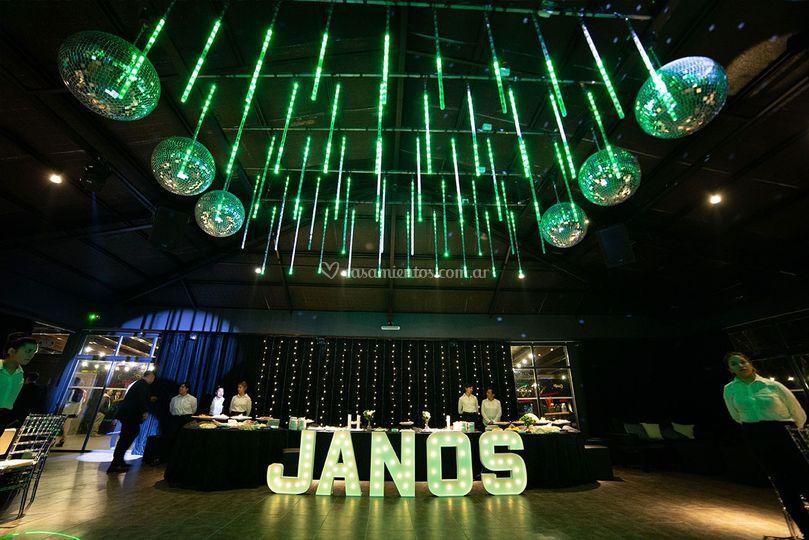 Jano's Del Viso