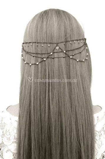 Para el cabello