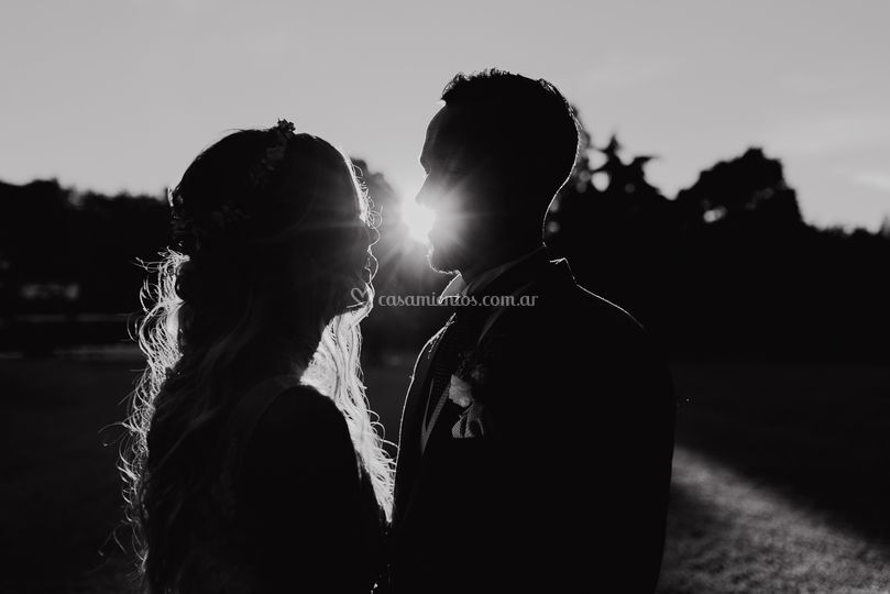 Casamiento Flor+Gaston