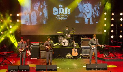 The Shouts 1