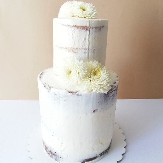 Torta Seminaked