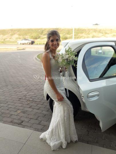 Vestidos de novia bodas