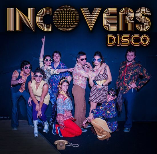 Incovers Disco
