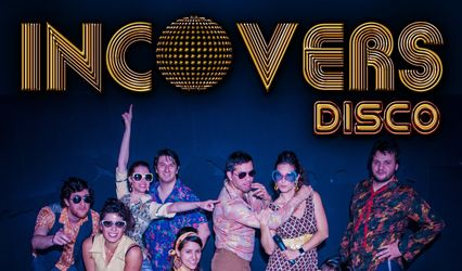 Incovers Disco 1