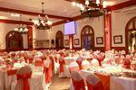 Presentaci�n de mesas y pantalla de Club Regatas Rest�