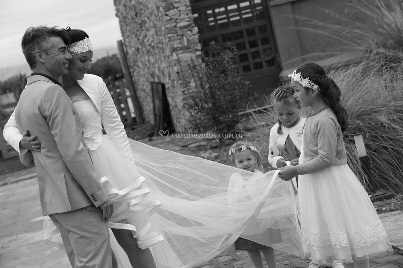 Wedding aude & daniel
